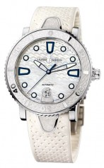 Ulysse Nardin » _Archive » Marine Collection Lady Diver » 8103-101-3/00