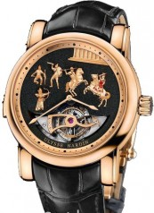 Ulysse Nardin » _Archive » Classic Alexander the Great » 786-90
