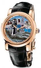Ulysse Nardin » _Archive » Classic Carnival of Venice » 716-63/VEN