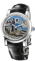 Ulysse Nardin » _Archive » Classic Carnival of Venice » 719-63/VEN