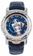 Ulysse Nardin » _Archive » Exceptional Freak 28`800 V/h » 020-88