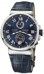 Ulysse Nardin » _Archive » Marine Chronometer Manufacture 43mm » 1183-126/43