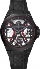 Ulysse Nardin » Blast » Tourbillon Automatic 45 mm » 1723-400-3A/BLACK