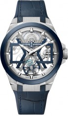 Ulysse Nardin » Blast » Tourbillon Automatic 45 mm » 1723-400/03