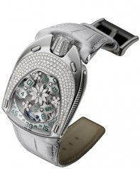 Urwerk » 106 collection » 106 Flower Power » UR-106 Flower Power