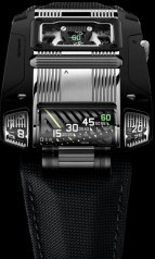 Urwerk » 111 сollection » 111C » UR-111C Two-Tone