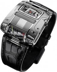 Urwerk » 111 сollection » 111C » UR-111C