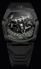 Urwerk » 200 collection » 220 » UR-220 Falcon Project