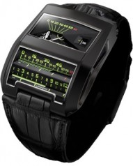 Urwerk » LAB » Black Cobra UR-CC1 » UR-CC1 AlTiN