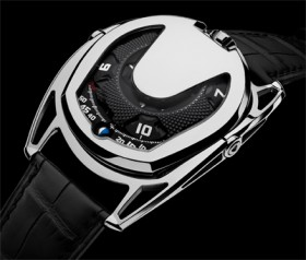 Urwerk » LAB » UR Moon Satellite » OW19