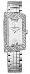 Vacheron Constantin » _Archive » 1972 Cambree Small Model Paved Gold Bracelet » 25515/U01G-9233