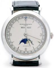 Vacheron Constantin » _Archive » Complete Calendar Moon Phase 47050 » 47050 PT