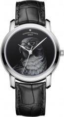 Vacheron Constantin » _Archive » Grande Complication Les Cabinotiers Grisaille Falcon » 86090/000G-B540