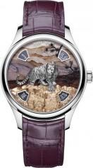 Vacheron Constantin » _Archive » Grande Complication Les Cabinotiers Imperial Tiger » 7600C/000G-B448