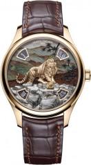 Vacheron Constantin » _Archive » Grande Complication Les Cabinotiers Imperial Tiger » 7600C/000R-B447