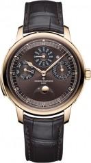 Vacheron Constantin » _Archive » Grande Complication Les Cabinotiers Minute Repeater Perpetual Calendar » 6610C/000R-B510