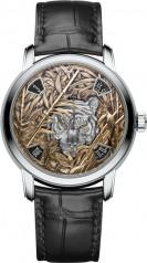 Vacheron Constantin » _Archive » Grande Complication Les Cabinotiers Mysterious Animals Tiger » 86073/000P-B469