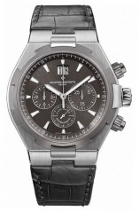 Vacheron Constantin » _Archive » Overseas Chronograph 42 mm » 49150/000W-9501