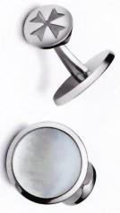 Vacheron Constantin » Cufflinks (Запонки) » Circle » 05-BMA001/GNR