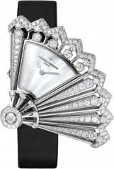 Vacheron Constantin » Heures Creatives » Heure Discrete » 37530/000G-B060