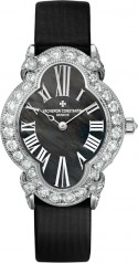 Vacheron Constantin » Heures Creatives » Heure Romantique » 37640/000G-B659