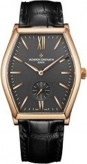 Vacheron Constantin » Malte » Tonneau Small Second » 82230/000R-9716