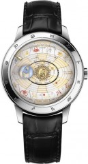 Vacheron Constantin » Metiers d`Arts » Copernicus Celestial Spheres 2460 RT » 7600U/000G-B212