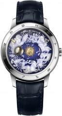Vacheron Constantin » Metiers d`Arts » Copernicus Celestial Spheres 2460 RT » 7600U/000G-B226