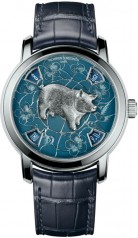 Vacheron Constantin » Metiers d`Arts » Legend of the Chinese Zodiac » 86073/000P-B429