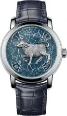 Vacheron Constantin » Metiers d`Arts » Legend of the Chinese Zodiac » 86073/000P-B647