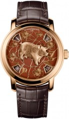 Vacheron Constantin » Metiers d`Arts » Legend of the Chinese Zodiac » 86073/000R-B428