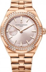 Vacheron Constantin » Overseas » Small Second » 2305V/100R-B077