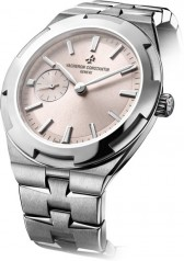 Vacheron Constantin » Overseas » Small Second » 2300V/100A-B078