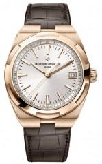 Vacheron Constantin » Overseas » Automatic Date 41 mm » 4500V/000R-B127