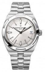 Vacheron Constantin » Overseas » Automatic Date 41 mm » 4500V/110A-B126