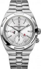 Vacheron Constantin » Overseas » Dual Time » 7900V/110A-B333
