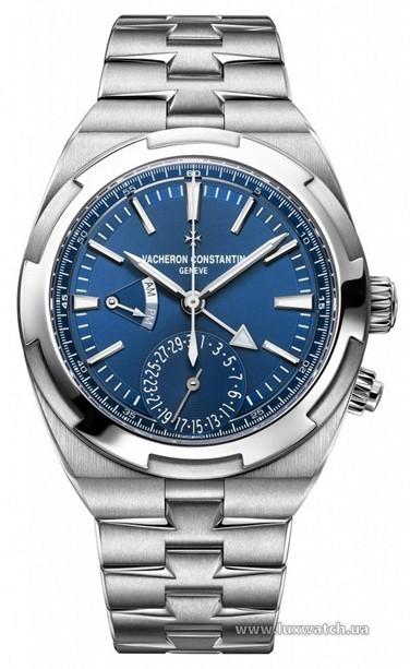 Vacheron Constantin » Overseas » Dual Time » 7900V/110A-B334