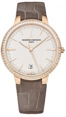 Vacheron Constantin » Patrimony » Contemporaine Lady Automatic » 85515/000R-9840