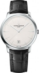 Vacheron Constantin » Patrimony » Contemporaine Lady Automatic » 4100U/000G-B181
