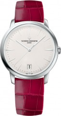 Vacheron Constantin » Patrimony » Contemporaine Lady Automatic » 4100U/001G-B181