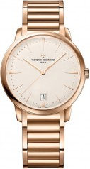 Vacheron Constantin » Patrimony » Contemporaine Lady Automatic » 4100U/110R-B180