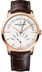 Vacheron Constantin » Patrimony » Contemporaine Bi-Retrograde Day-Date » 4000U/000R-B110