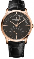 Vacheron Constantin » Patrimony » Contemporaine Bi-Retrograde Day-Date » 4000U/000R-B111