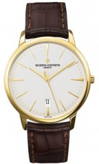 Vacheron Constantin » Patrimony » Contemporaine Date Self-Winding » 85180/000J-9231