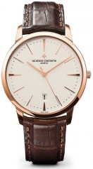 Vacheron Constantin » Patrimony » Contemporaine Date Self-Winding » 85180/000R-9248