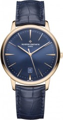 Vacheron Constantin » Patrimony » Contemporaine Date Self-Winding » 85180/000R-B515