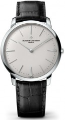 Vacheron Constantin » Patrimony » Contemporaine Manual Winding » 81180/000G-9117