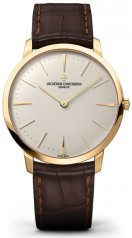 Vacheron Constantin » Patrimony » Contemporaine Manual Winding » 81180/000J-9118