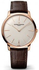 Vacheron Constantin » Patrimony » Contemporaine Manual Winding » 81180/000R-9159