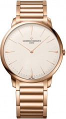 Vacheron Constantin » Patrimony » Contemporaine Manual Winding » 81180/CB1R-9159